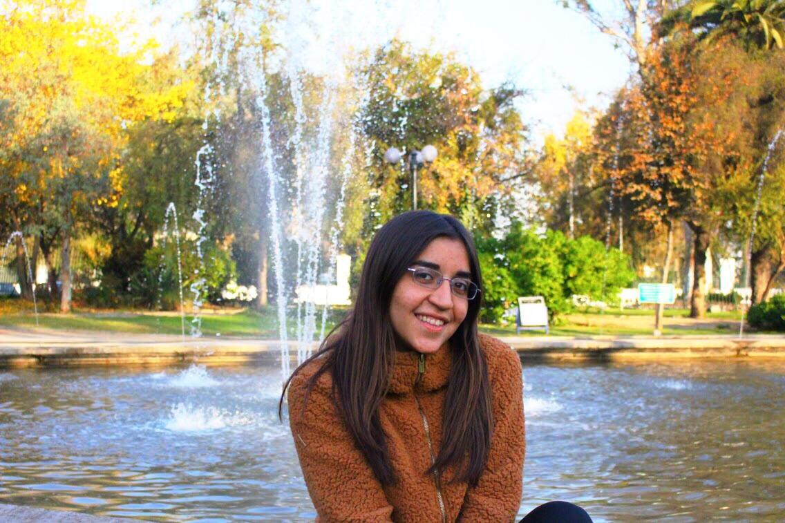 Camila Henriquez