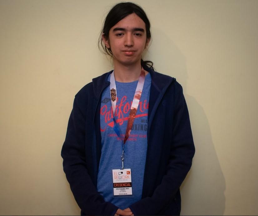 Nicolás Marambio