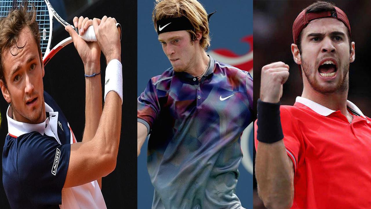 Tenis ruso