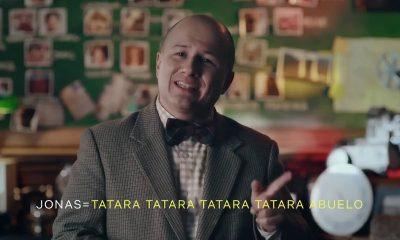 Julioprofe: Youtuber