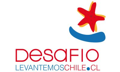 Logo Desafío Levantemos Chile