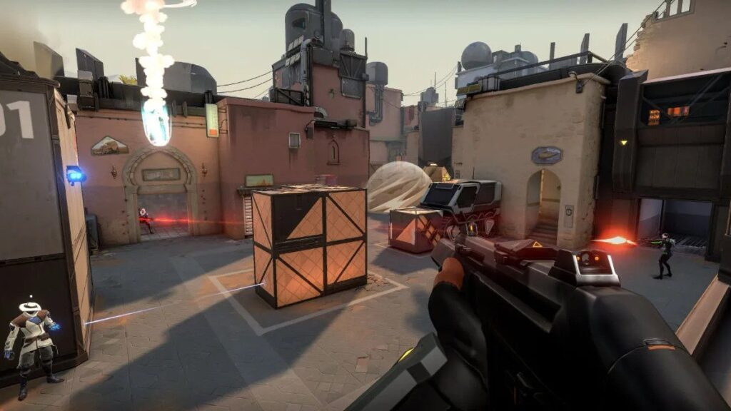 Riot Games anuncia fecha de estreno de Valorant: Beta cierra este 28 de mayo