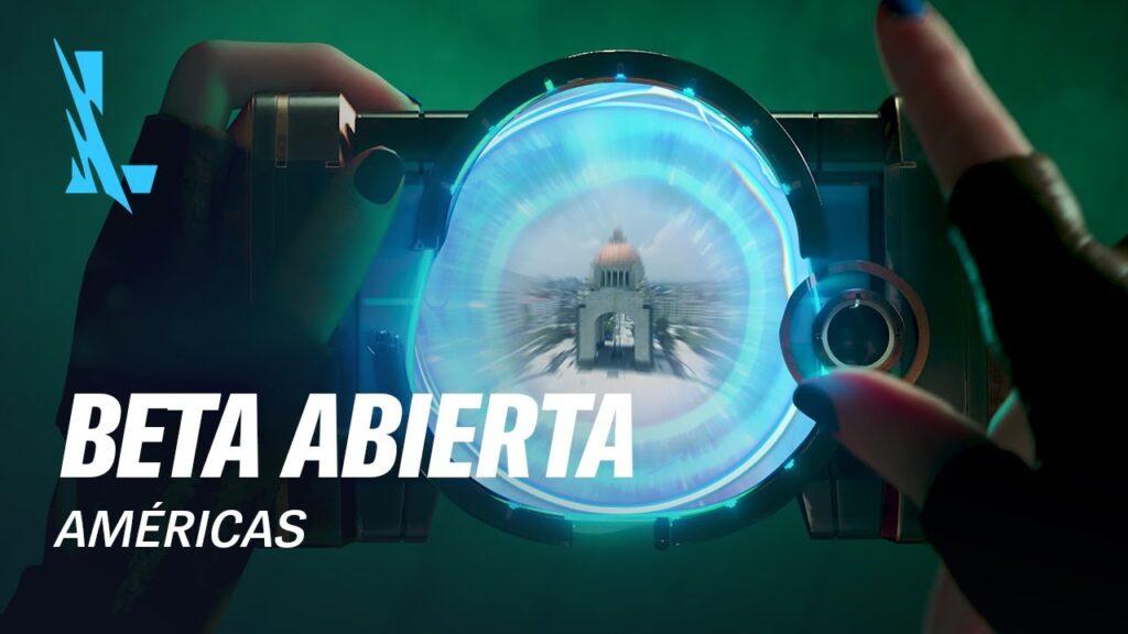 Anuncian fecha de lanzamiento de Wild Rift a toda Latinoamérica